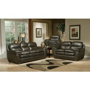 Holbrook Leather Sofa