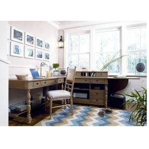 Drop Leaf Office Cabinet