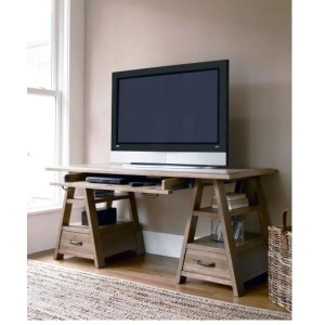 Saw Horse Work Table