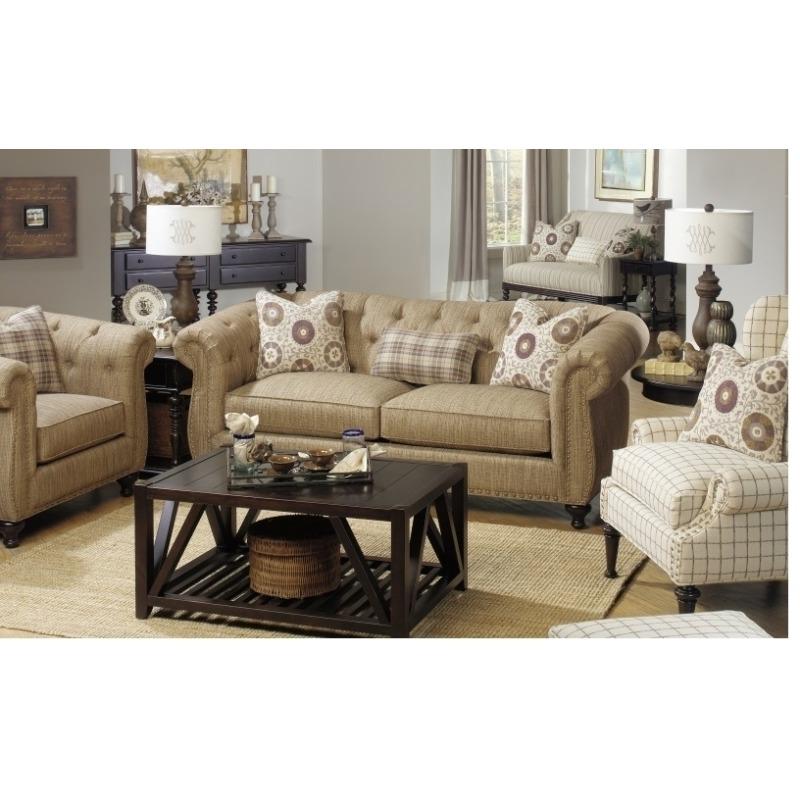 Paula Deen Home Sofa By Paula Deen P903550bd Darbys Big Furniture