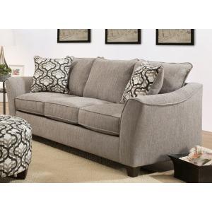 Dante Concrete Sofa