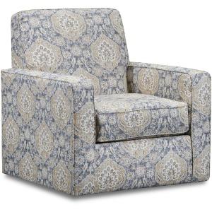 Mayberry Midas Swivel Chair