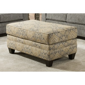Watershed Mayberry Midas Ottoman