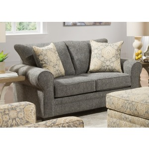 Watershed Storm Loveseat
