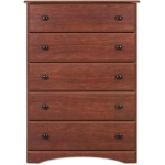 Cinnamon Fruitwood Big Chester Chest
