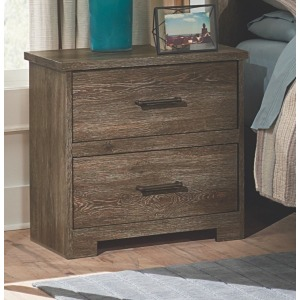 Concord Nightstand