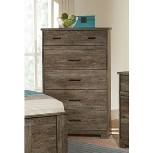 5 Drawer Chest - Concord