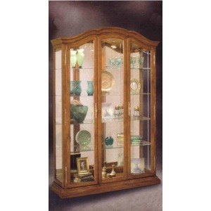 La Grange Collectors Curio Cabinet