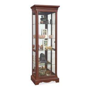Hawthorne Curio Cabinet