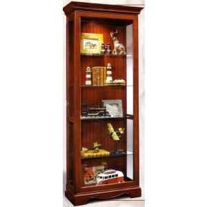 Ambience Two-way Sliding Door Display Cabinet