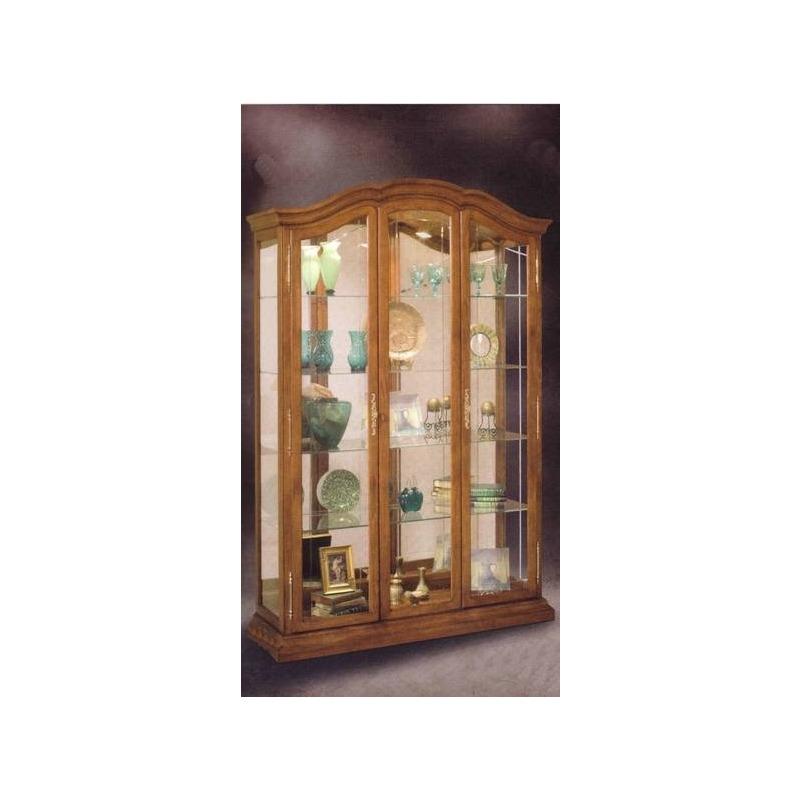 La Grange Collectors Curio Cabinet By