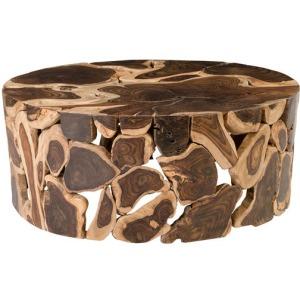 Sonokeling Wood Coffee Table