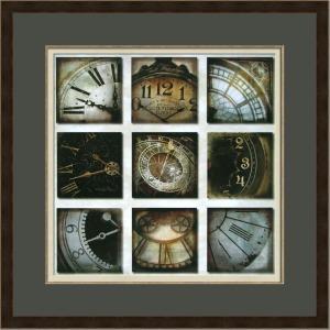 TIME HAS COME - BRENNAN