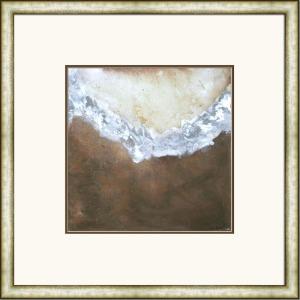 SILVER RUwSH II (hand-embellished) - NICOL exclusive signed giclee