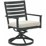 Adeline Swivel Dining Chair