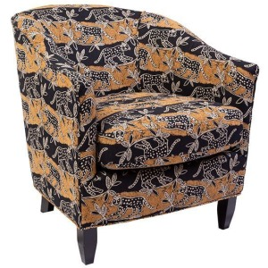 Samantha Accent Chair
