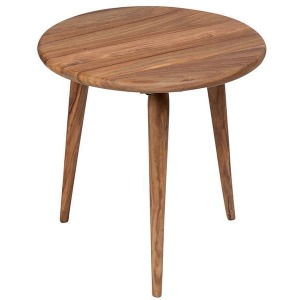 Urban Round End Table
