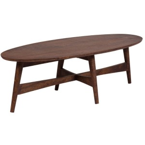 Baja Oval Coffee Table