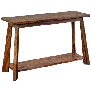 Kalispell Console Table Harvest