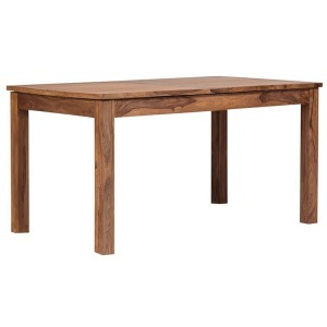 "Urban Dining Table 52"" With 24"" Butterfly Extension"