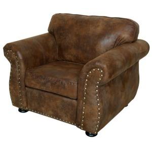 Elk River Brown Chair