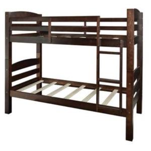 Porter Twin/Twin Bun Bed - Espresso