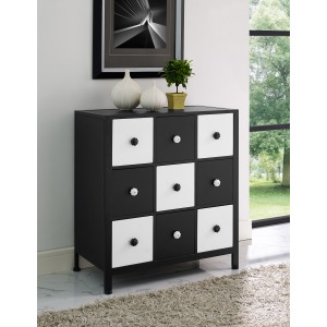 Checkers Cabinet