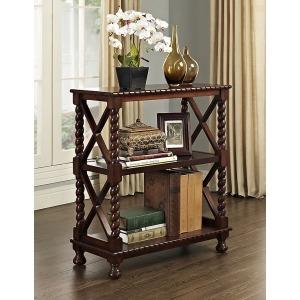 Voyager Medium Bookcase