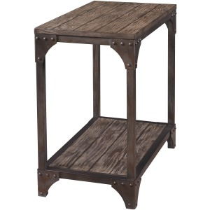 Benjamin ChairSide Table