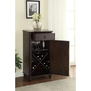 South Seas Wine Storage Cabin