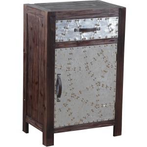 Braddock Cabinet
