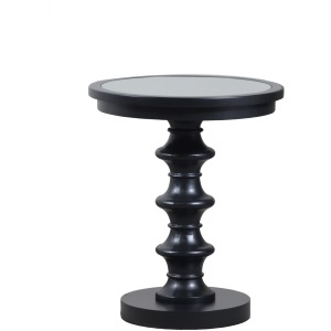 Axel Table Black