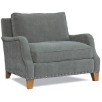 Oliver Chair and Half