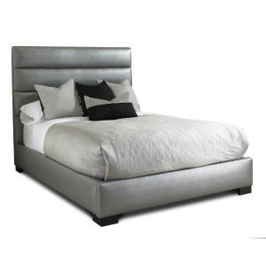 Beckett Queen Headboard and Rails