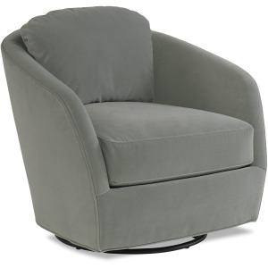 Gordon Swivel Glider Chair