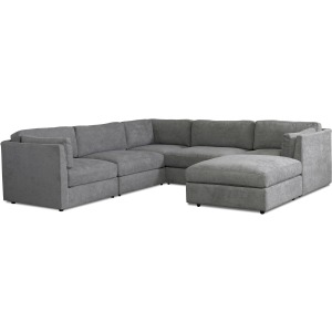 Melina Sectional Series