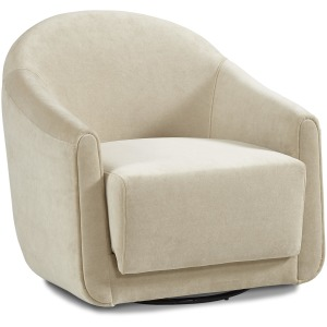 Enzo Swivel Chair