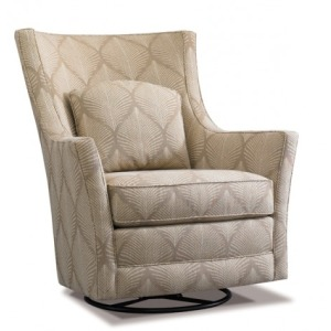 Swivel Glide Chair