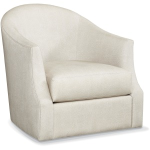 Charlotte Swivel Chair