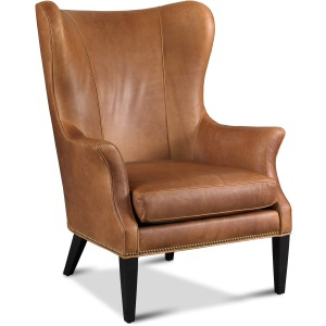 Tristen Leather Chair