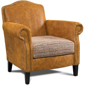 Hadley Leather Chair