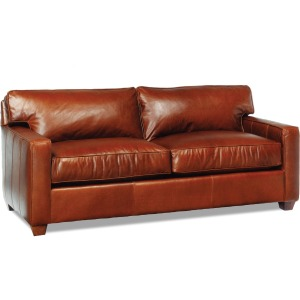 Ethan Leather Sofa