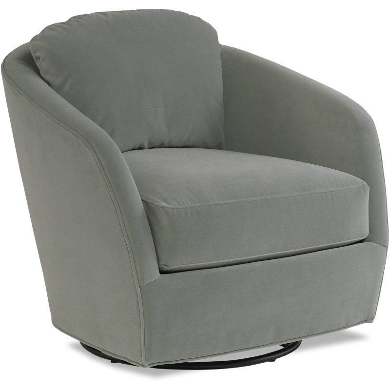 Awesome Gordon Swivel Glider Chair By Precedent 3119 Sg Willis Machost Co Dining Chair Design Ideas Machostcouk