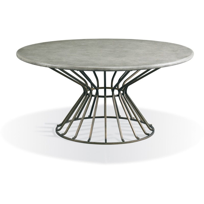 Maximus Cocktail Table