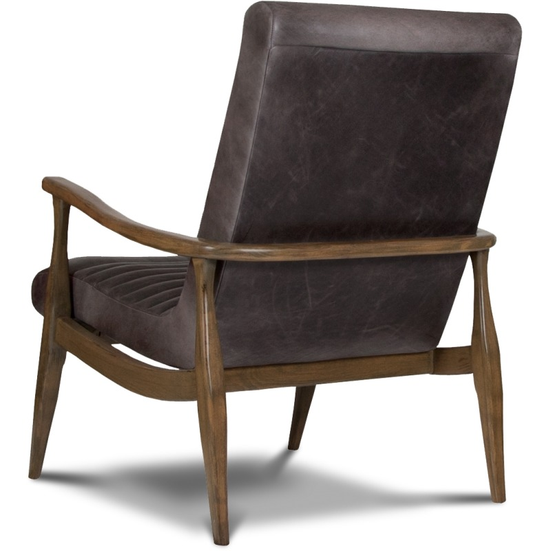 Erik Leather Chair