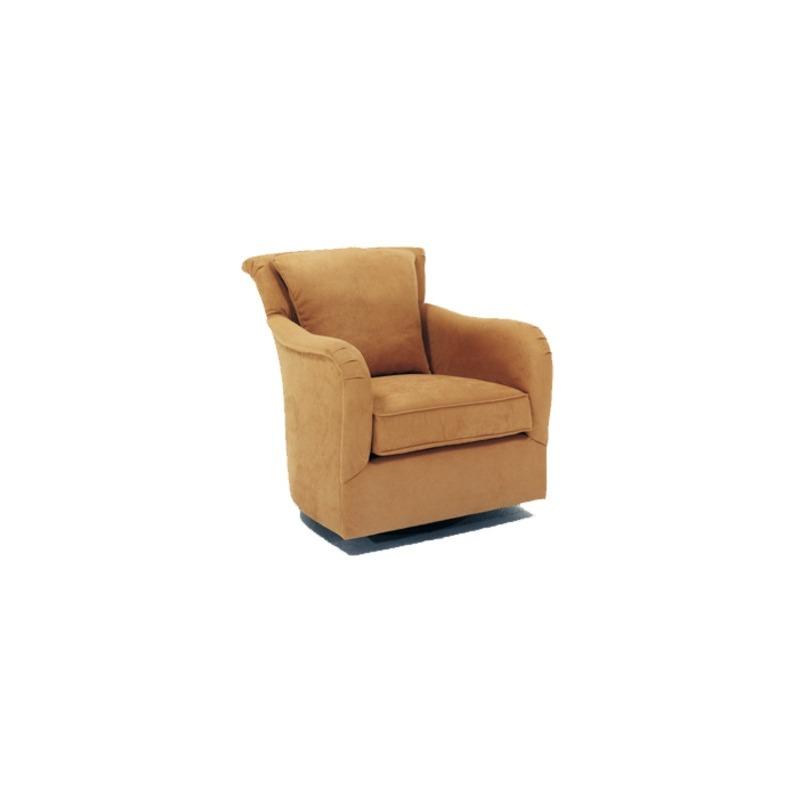 Swivel Glide Chair