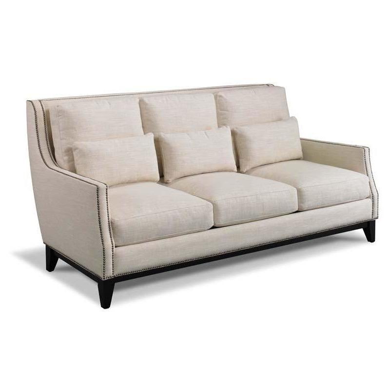 Sophia Sofa By Precedent Oskar Huber Furniture Design