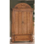 Armoire Deck