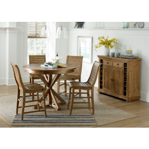 Willow Round Counter Height Table