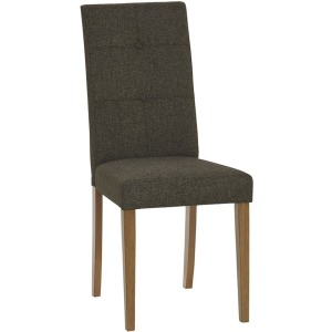 Arcade Upholstered Tufted Dining Chair